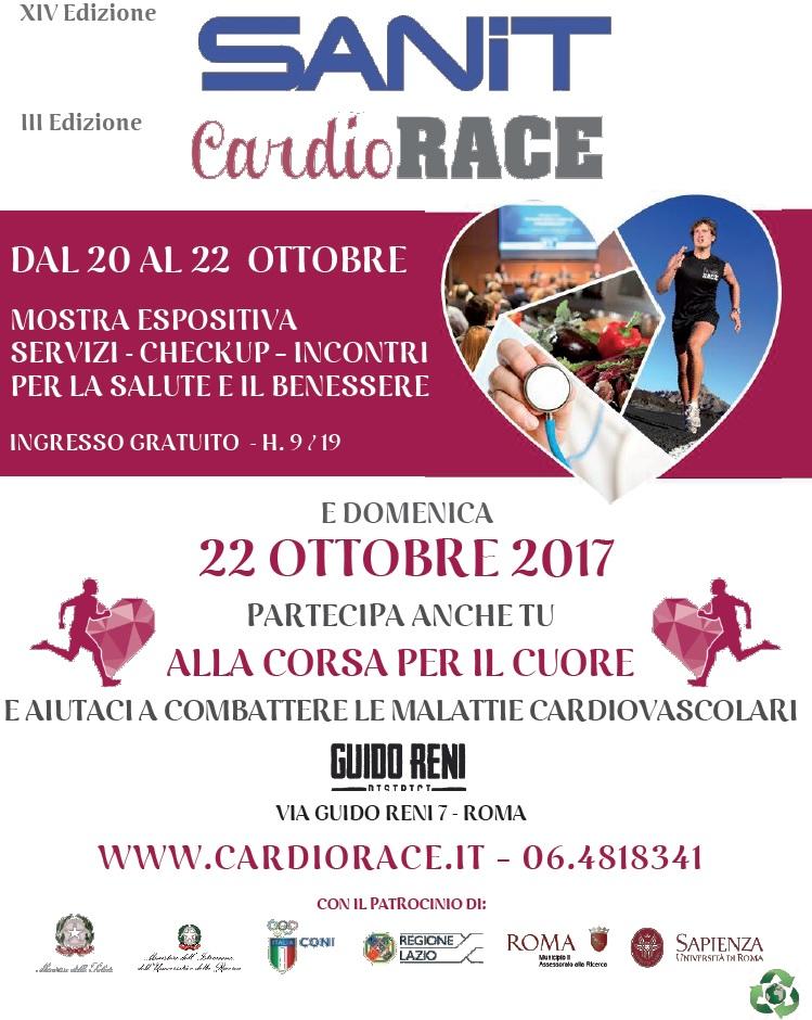 Sanit_Cardio_race